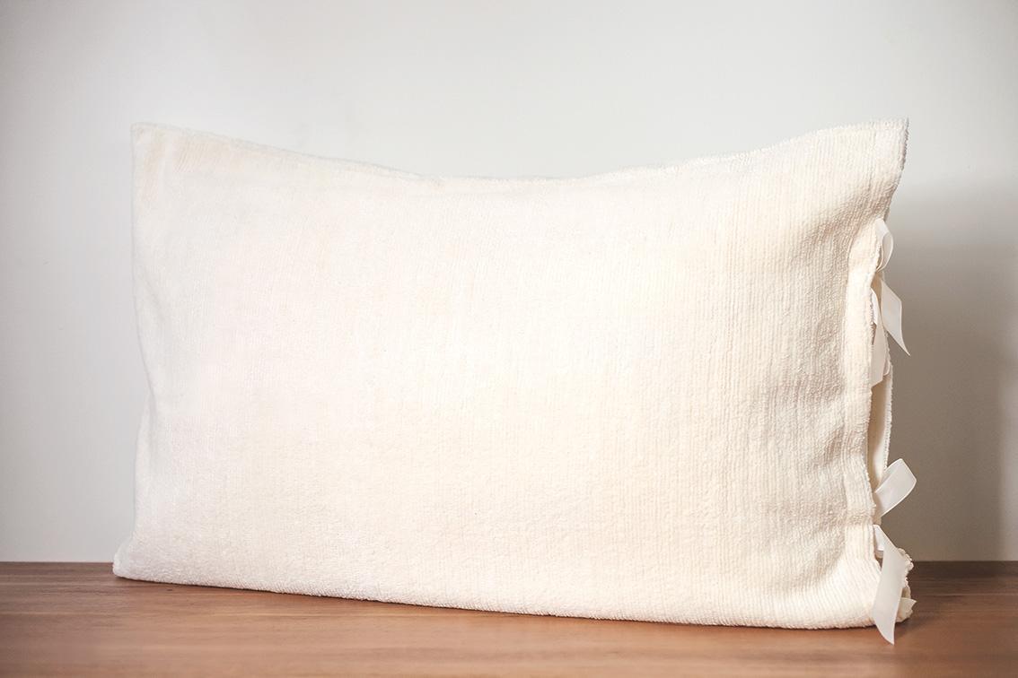 Luxury Pillow Case; Pillow Case; Chenille; Bedroom; Linen