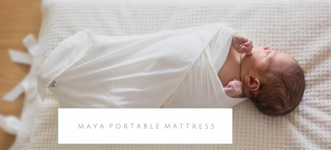 Pure Bamboo swaddle and baby blanket, eco-friendly, hand-made, Australian Made baby products. Luxury baby products made from bamboo.