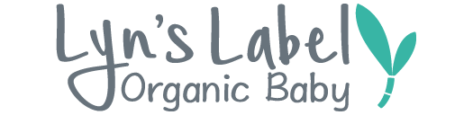 lyn's label - Organic products for mother & baby
